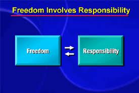 Responsibility and Freedom